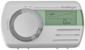 Fireangel CO-9D Digital Carbon Monoxide Detector