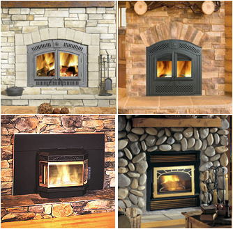 This is a consumer guide exploring the pros and cons of fireplace inserts versus alternative options. It should help homeowners to choose the right fireplace for their situation.