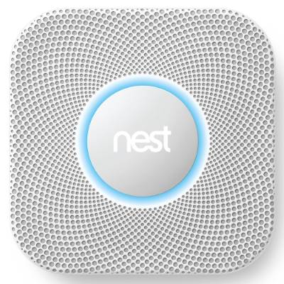 nest protect combined smoke & carbon monoxide alarm